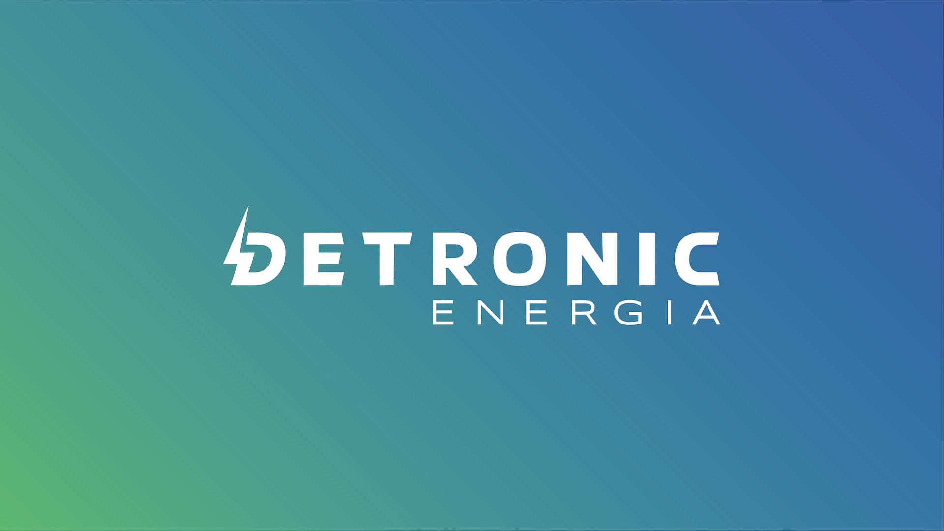 Foto notícia - Detronic Energia