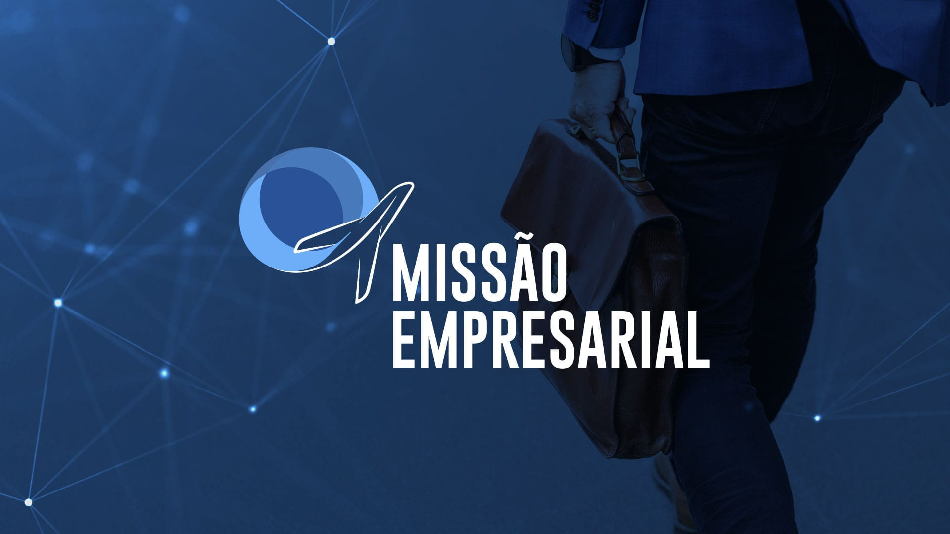 Foto notícia - Missão Empresarial – Alef Turismo